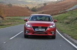 Mazda3, nose