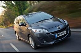 Mazda5 Venture