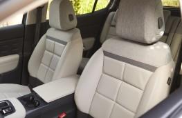Citroen C5 Aircross, 2018, seats