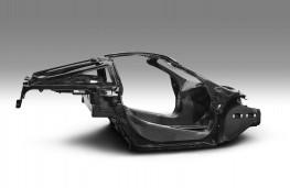 McLaren Monocage II, 2017, Super Series