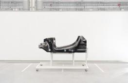 McLaren lightweight vehicle architecture, 2020