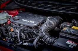 Kia Rio, 1.0 T-GDi engine