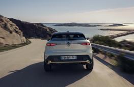 Renault Megane E-Tech, 2021, rear