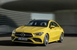 Mercedes-AMG 1