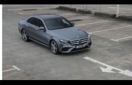 Mercedes-Benz E 300 de, front static 2