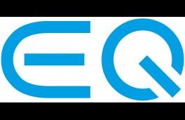 Mercedes-Benz, EQ logo