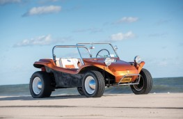 Meyers Manx buggy, 1970, front