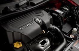 MG3 3Style, VTi engine