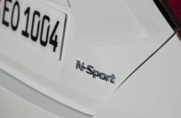 Nissan Micra, N-Sport, 2019, badge