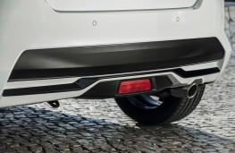 Nissan Micra, N-Sport, 2019, exhaust
