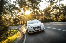 Nissan Micra, N-Sport, 2019, front