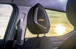 Nissan Micra, 2017, Bose speakers