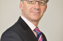 Mike Hawes, SMMT chief executive, 2017