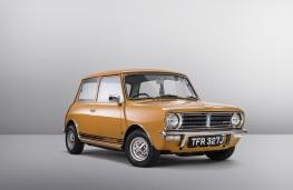MINI 1275 GT, 1969, front