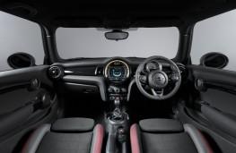 MINI 1499 GT, 2017, interior