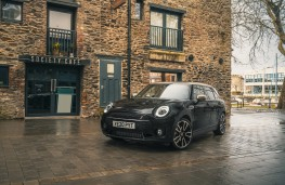 MINI Clubman Shadow Edition, 2021, front