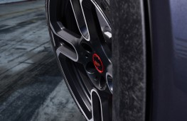 MINI John Cooper Works GP 2020 wheel detail
