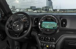 MINI Cooper S E Countryman ALL4, interior