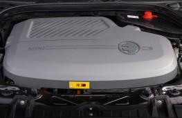 MINI Electric Cooper S, 2020, motor