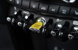 MINI Electric Cooper S, 2020, toggle switches