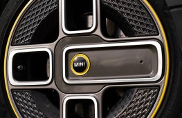 MINI Electric Cooper S, 2020, wheel