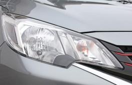 Mitsubishi Mirage, 2020, LED headlight
