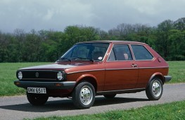 Volkswagen Polo Mk 1, 1978