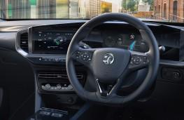 Vauxhall Mokka, 2020, interior
