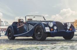 Morgan Plus 4 110 Anniversary edition