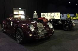 London Motor Show, 2016, Morgan