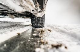 Mazda CX-5, Siberia, 2018, tyre