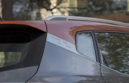 SEAT Arona, 2018, trim