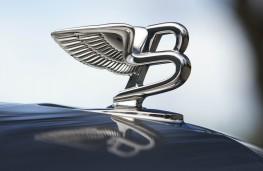 Bentley Mulsanne, Flying B mascot