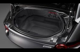 Mazda MX-5 RF, boot