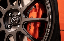 Mazda MX-5 30th Anniversary Edition, 2019, Brembo brakes