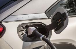 Mazda MX-30, 2020, charging