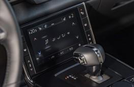 Mazda MX-30, 2020, gear lever