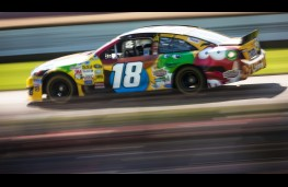 NASCAR stock car, Goodwood Festival of Speed 2016