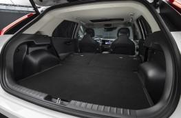 Hyundai i30 N Performance, 2017, boot