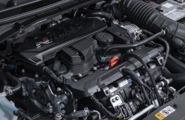 Hyundai i20 N, 2020, engine