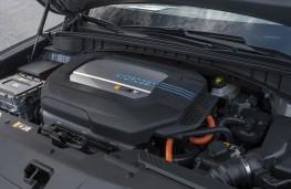 Hyundai Nexo, 2018, motor