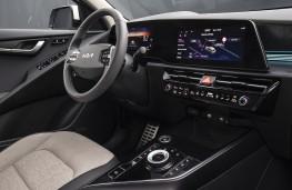 Hyundai i30 N, 2017, interior