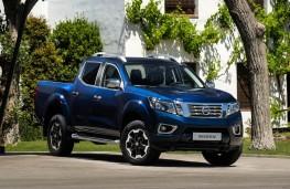 Nissan Navara Double Cab 2019