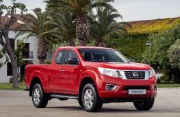 Nissan Navara King Cab 2019
