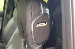 Nissan Juke 1.0 Tekna, speaker