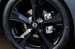 Nissan Micra N-Sport, 2019, wheel