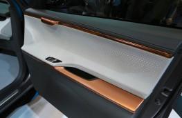 Kia Niro EV Concept, 2018, door trim