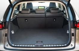 Lexus NX 300h, 2018, boot
