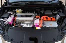 Lexus NX 300h, 2018, engine