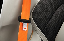 Volvo V90 AWD Ocean Race Cross Country, 2018, seat belt